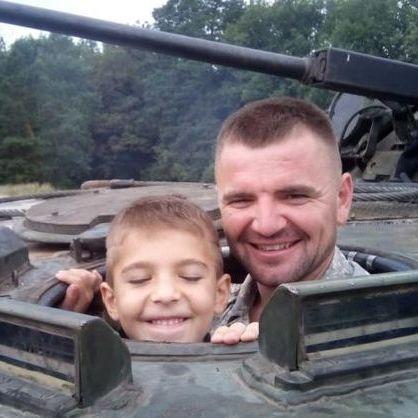 33-річний боєць АТО переміг на виборах сільського голови в Одеській області