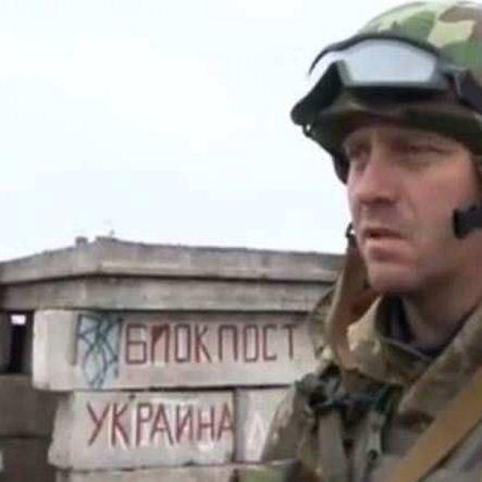 Під Горлівкою люди штурмують автобуси, щоб виїхати до України (ВІДЕО)