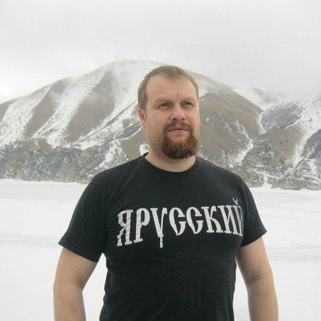 """Парадокс: """"Русский мир"""" заборонив націоналістичний рух """"Русские"""""""