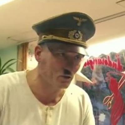 Комедія про воскреслого Гітлера лідирує в кінопрокаті Німеччини (ВІДЕО)