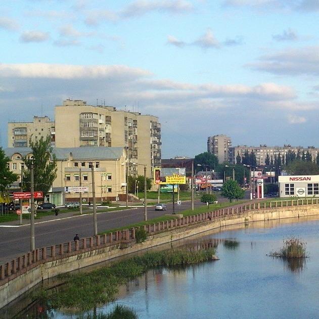 Нову назву для Кіровограда обиратиме Верховна Рада