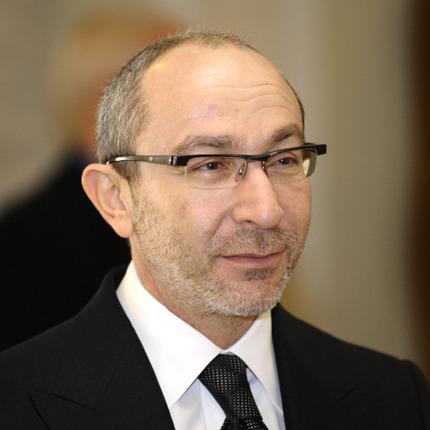 Кернес вважає, що потрібно відновити економічні зв'язки з РФ