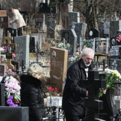 У Москві запущений сайт столичних цвинтарів, де заздалегідь можна забронювати собі місце