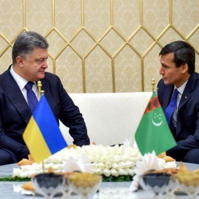 Туркменістан готовий збільшити поставки палива в Україну
