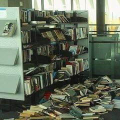 У Москві ліквідували Бібліотеку української літератури