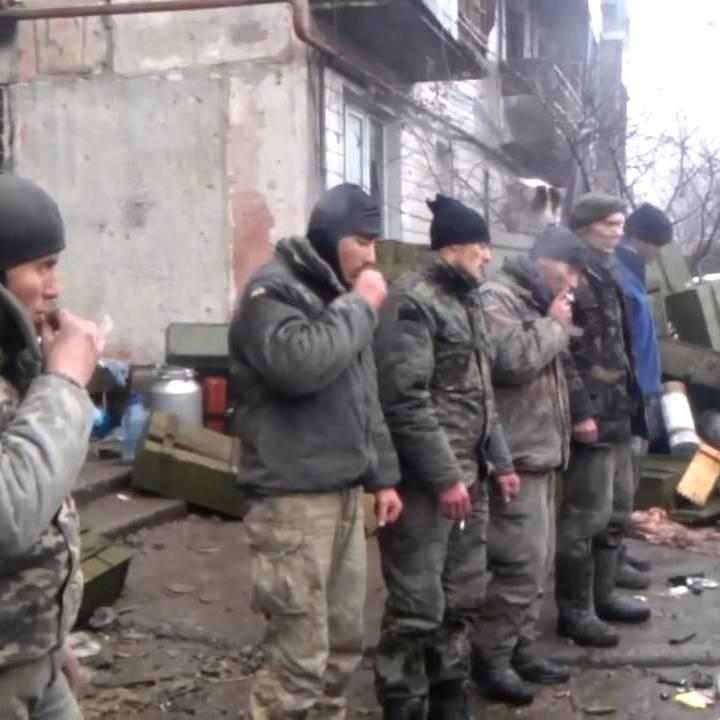 У полоні бойовиків залишаються 139 українців