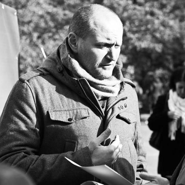 Береза оголосив акцію протесту біля МВС і обіцяв покарати фальсифікаторів виборів
