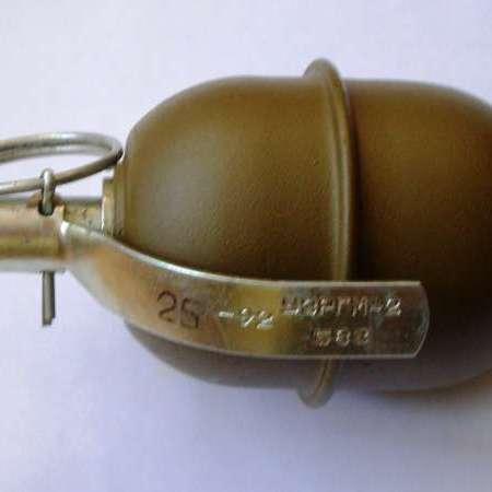 На Черкащині чоловік кинув гранату в односельчан