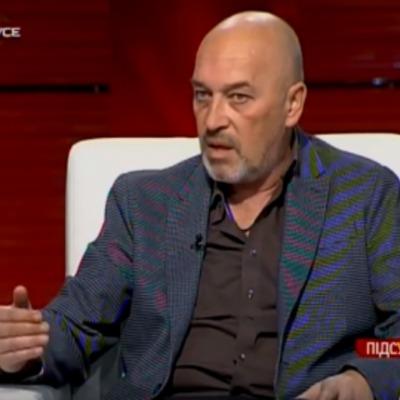 """Тука категорично проти терміну """"особливий статус"""" для Донбасу"""