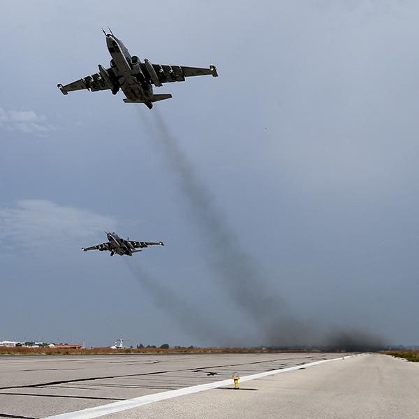 У Штатів є докази авіаудару РФ по шпиталю в Сирії