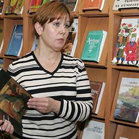Директор Української бібліотеки стверджує, що донос написав екс-працівник-українофоб