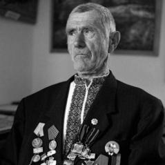 87-річний ветеран УПА хоче воювати за Україну
