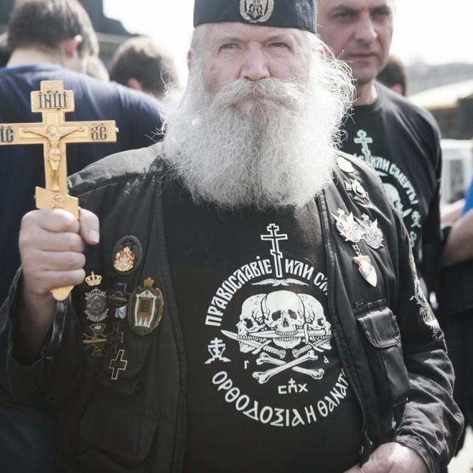У Росії на Хеллоуїн православні активісти проведуть рейди по клубах