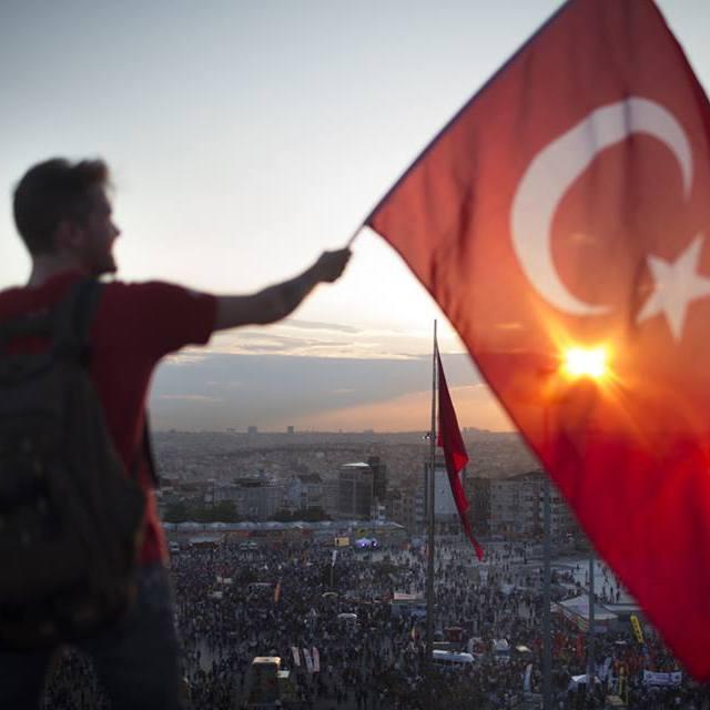 У Туреччині двох неповнолітніх судитимуть за образу президента