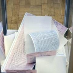 Другий тур виборів мера у Києві: кандидати офіційно об'явлені