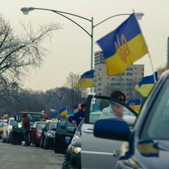 """Автомайдан та батальйон """"Донбас"""" поїдуть до Порошенка"""