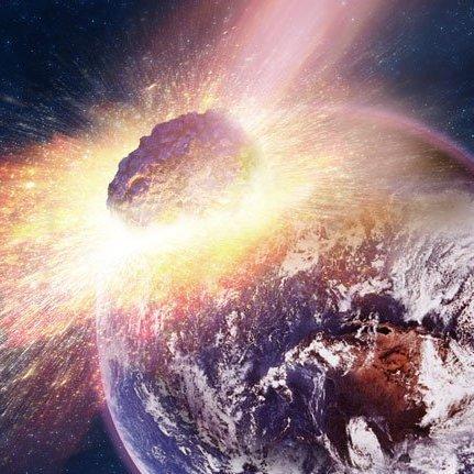 Сьогодні жителі Землі зможуть побачити велетенський астероїд