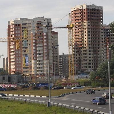 Ціни на квартири в Києві шокують експертів