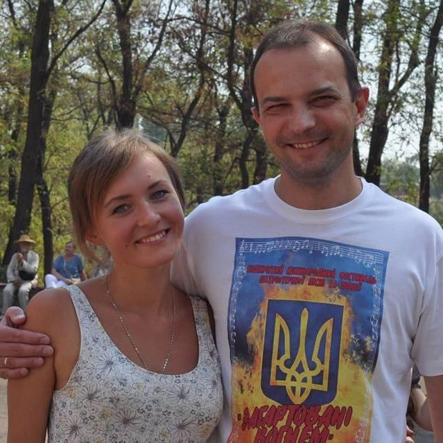Я сьогодні бачив очі людей, як на Євромайдані, - Соболєв