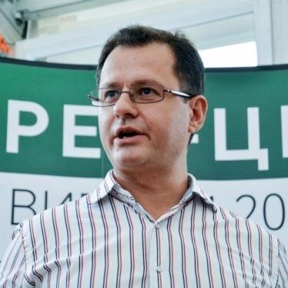 Тарас Батенко заявив про вихід з фракції БПП