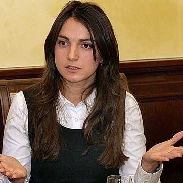Ганна Гопко пожалілася на поганий сервіс у Центрі адмінпослуг