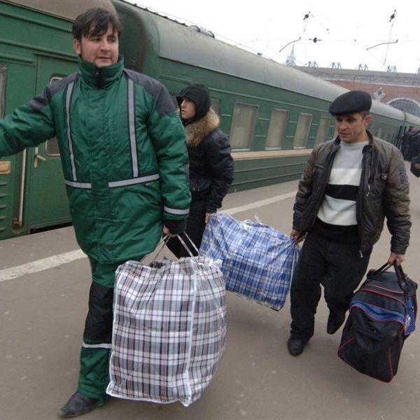 Громадяни України втратили міграційні пільги в Росії