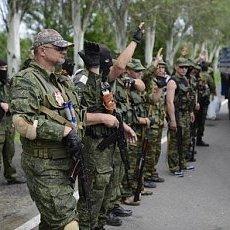 """Бойовиків """"ДНР"""" вербують до Сирії воювати за ІДІЛ - Тимчук"""