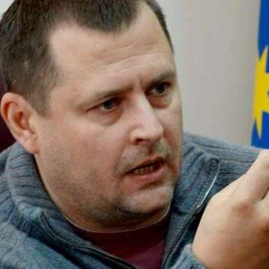 """Філатов погрожує Порошенку: """"Хотіли процес століття - ви його отримаєте"""""""