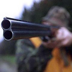 Вчора на Хмельниччині мисливці замість звірів підстрелили двох чоловіків