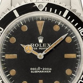 Годинник Джеймса Бонда  Rolex Submariner виставили на торги