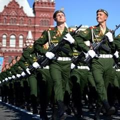Росіяни вважають, що Росія ніколи не була агресором - опитування