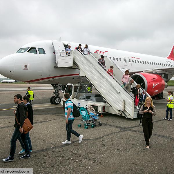 Більше 40 авіарейсів скасували у Німеччині через знайдену бомбу