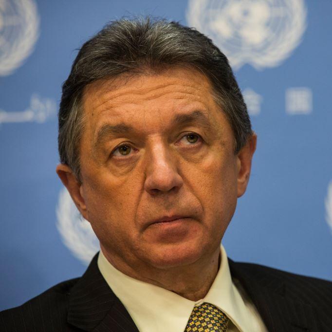 Посла України в ООН хочуть змінити - ЗМІ