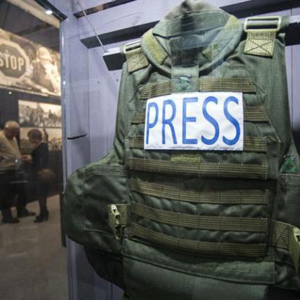 В середньому кожні 5 днів у світі гине журналіст - ЮНЕСКО
