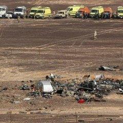 США не відкидають факт причетності терористів до трагедії з російським літаком