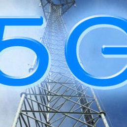 У Кореї вперше в світі запускають п'яте покоління мобільної мережі - 5G
