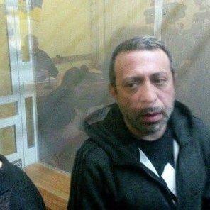 З'явилось відео викрадення Корбана з будівлі суду Чернігова (ВІДЕО)