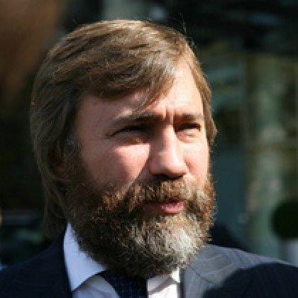 Новинський прийшов до Верховної Ради за повісткою