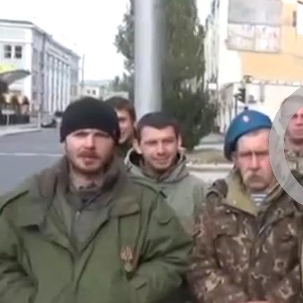 """Бойовики в Донецьку жаліються: """"Ми всі як бомжі""""  (ВІДЕО)"""