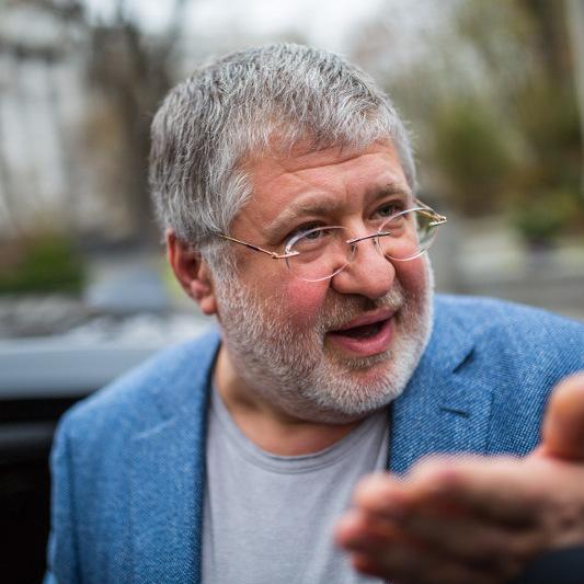 Наближені до Коломойського люди виїхали з України ще до арешта Корбана - Лещенко