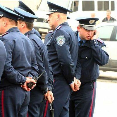 6 листопада - останній день існування міліції