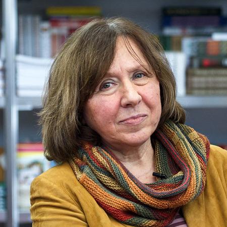 Нобелівська лауреатка підписала 4 листи на захист Надії Савченко