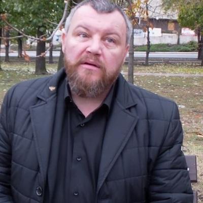 """Пургін розповів, що символізує прапор """"ДНР""""  (ВІДЕО)"""