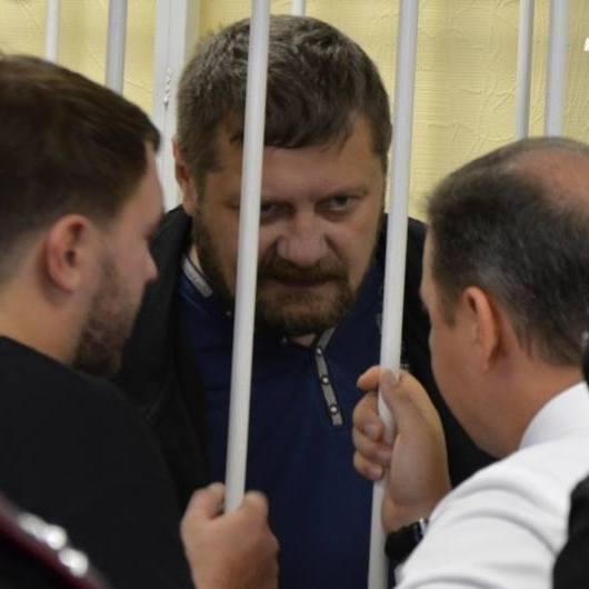 Мосійчук розповів, як його примусили надати фальшиві зізнання