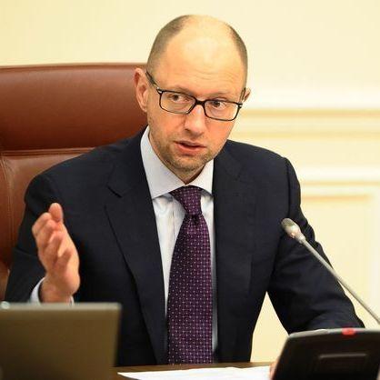 Яценюк розповів про неминуче звільнення трьох міністрів