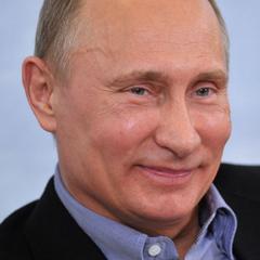 """Путін: """"Росію не залякати!"""""""