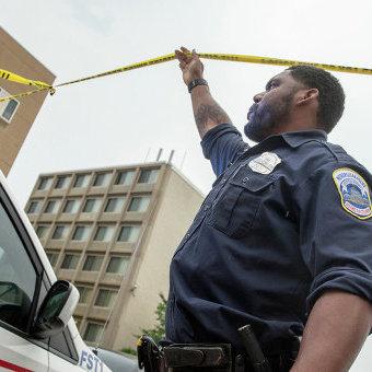 У США поліція застрелила дитину під час погоні за її батьком