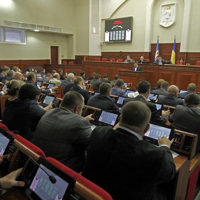 У Кличка зменшили боргове навантаження столиці на 5 млрд грн