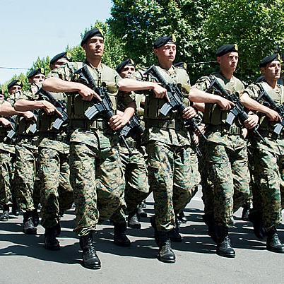 Військові Ташкенту переведені у повну бойову готовність