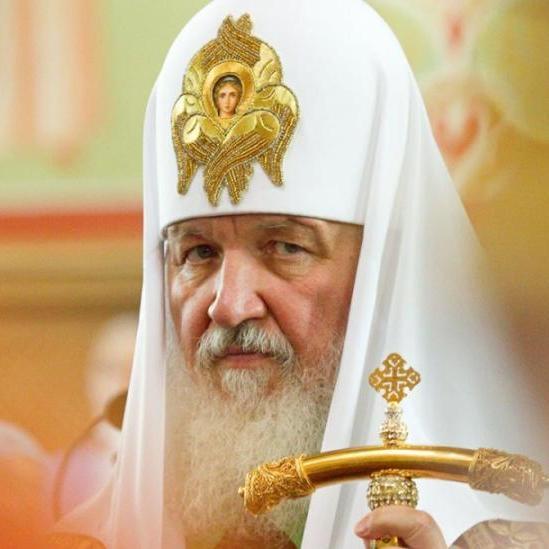 Патріарх Кирило: націоналізм - це найстрашніша загроза для російського світу